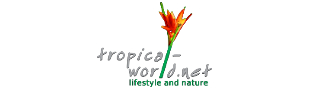 tropical-world lifestyle and nature
