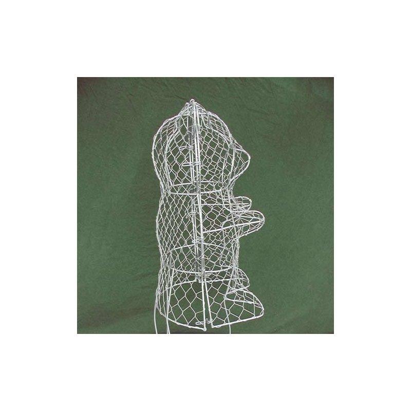 buchsbaum formschnitt leicht gemacht buchsbaum figur b r verzinkt 38 cm tropical 9 90. Black Bedroom Furniture Sets. Home Design Ideas
